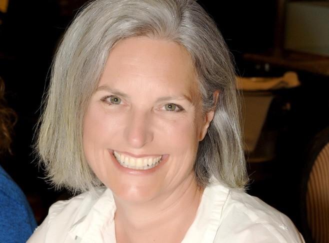 Rebecca Gallagher - Innkeeper Innkeeper Photo
