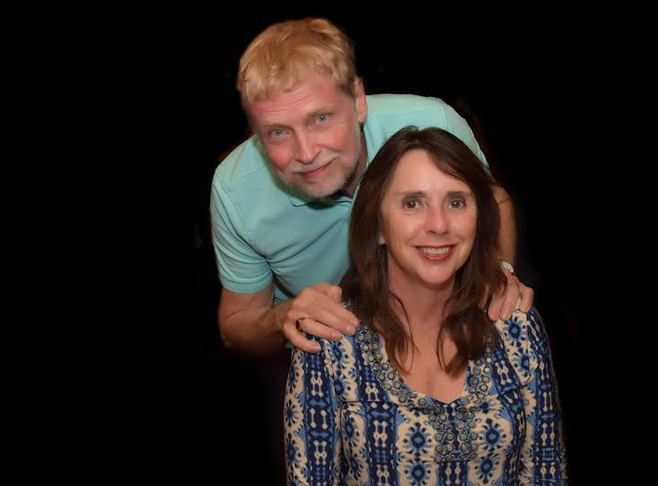 David and Lynn Smith are the owners/innkeepers