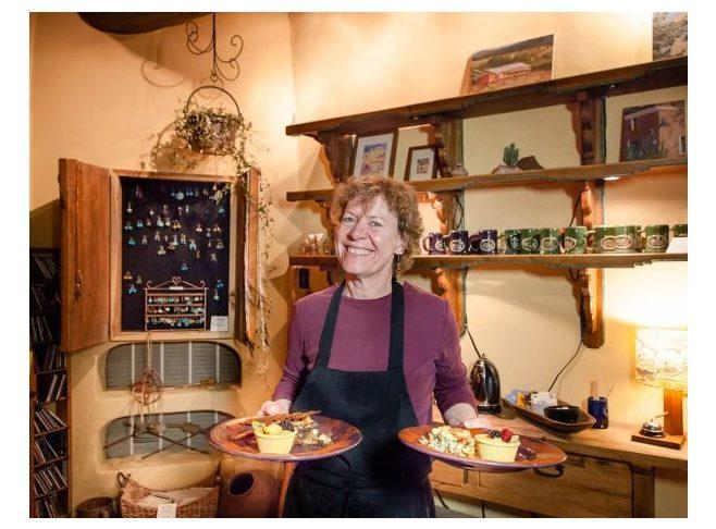 Christine Scypinski Innkeeper Photo
