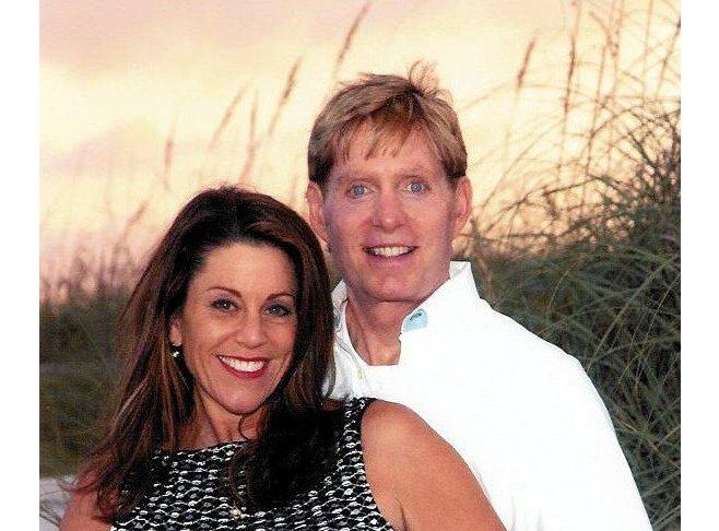 Rich & Lauren at your service Innkeeper Photo