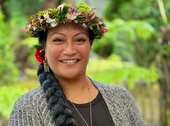 Volcano Village Lodge  Innkeeper Photo