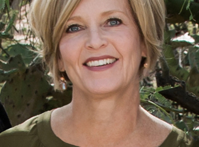 Amy Draper - Owner Innkeeper Photo