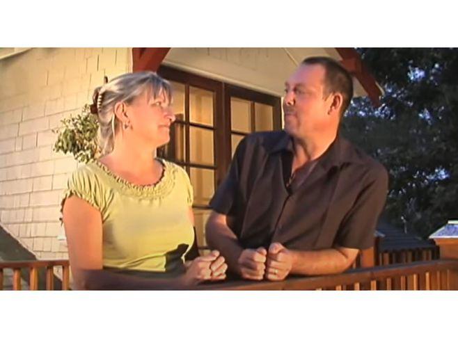 Nick & Gillian Kite