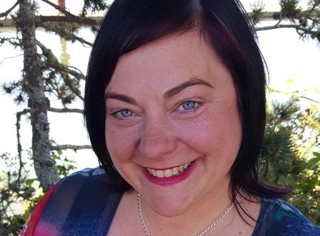 Michelle Korgan Innkeeper Photo