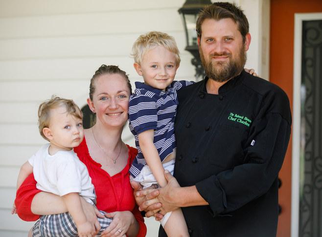 A Family Affair Innkeeper Photo