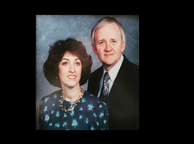 Duane & Paula Rhodes Innkeeper Photo