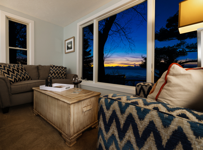 Looking forward to your stay! Innkeeper Photo