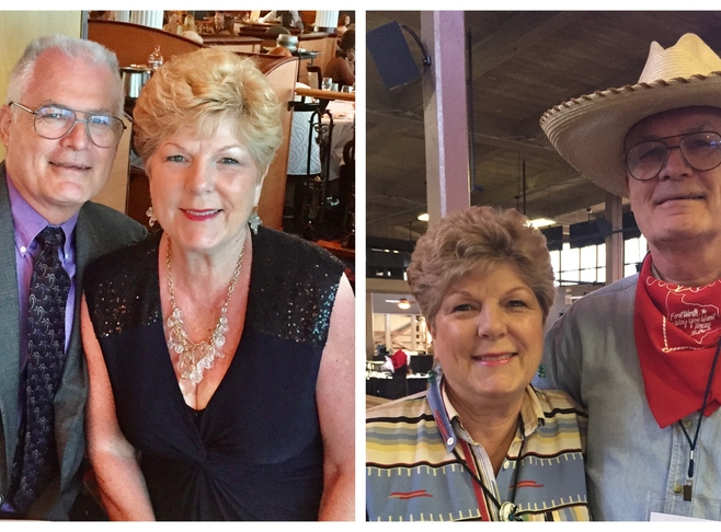 26 years of success serving up TRUE TEXAS HOSPITALITY Innkeeper Photo