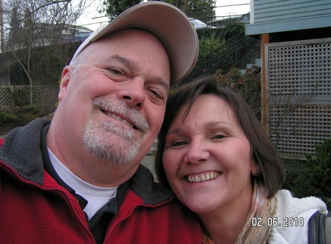 Mike & Diana