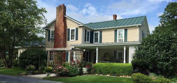 Piney Hill Bed and Breakfast & Cottages