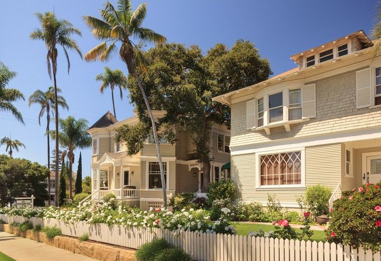 Santa Barbara Bed and Breakfast