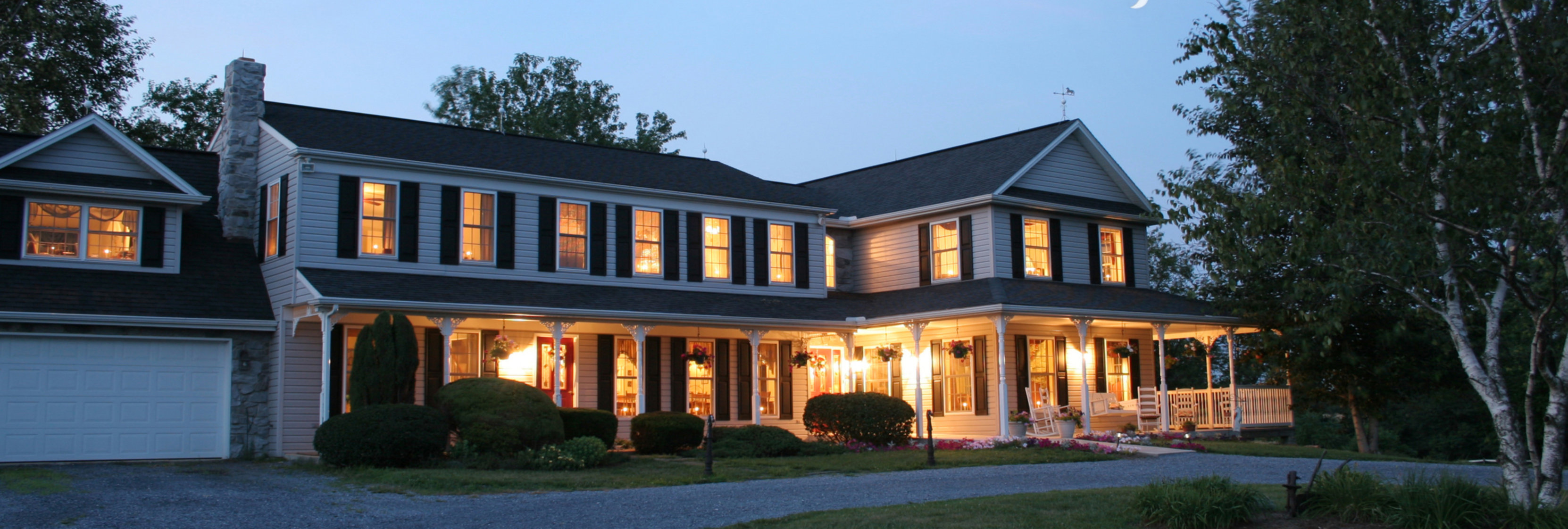 Hummelstown Bed and Breakfast