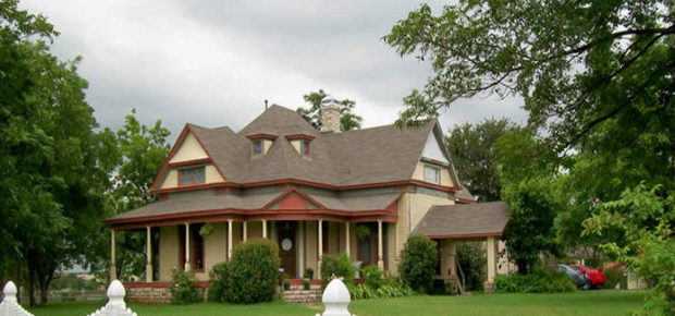 Graham, TX 76450, USA Bed and Breakfast