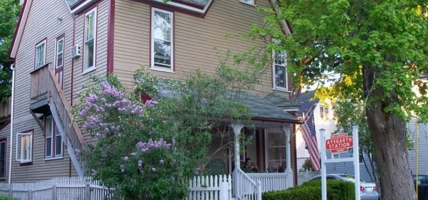 Bar Harbor, ME, USA Bed and Breakfast
