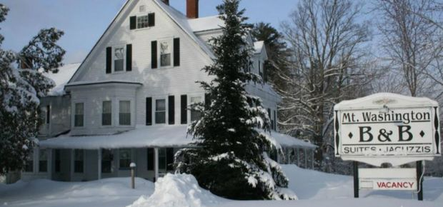 Franconia, NH, USA Bed and Breakfast