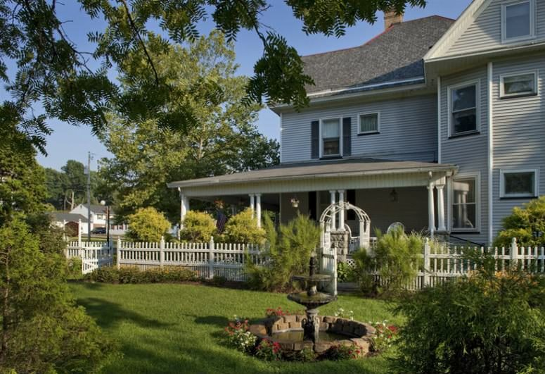 Stanhope Bed and Breakfast