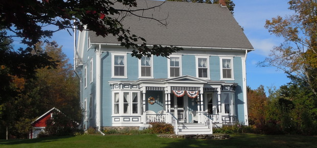 Fitch Hill Inn