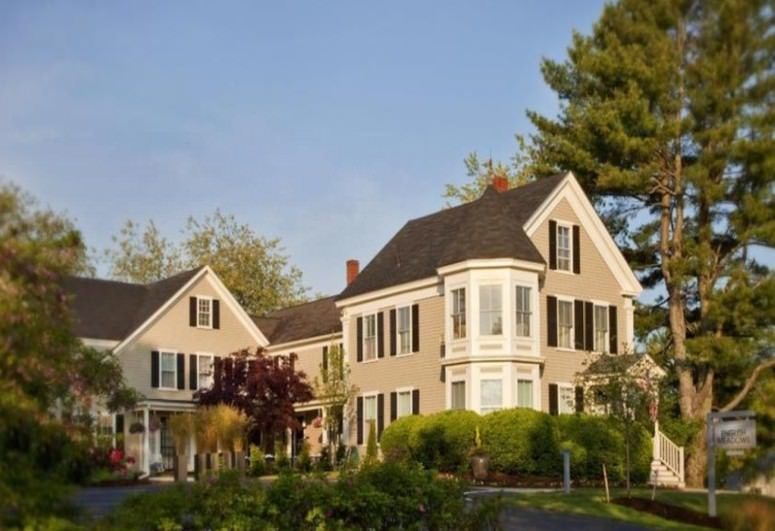 Kennebunk Bed and Breakfast