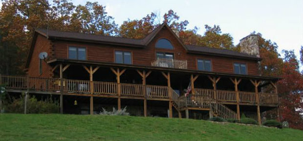 North Fork Mountain Inn Bed & Breakfast