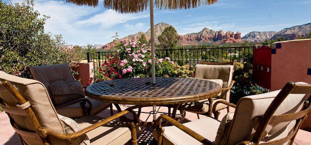 6701 AZ-89A, Sedona, AZ 86351, USA Bed and Breakfast