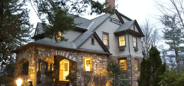 North Lodge On Oakland Bed & Breakfast