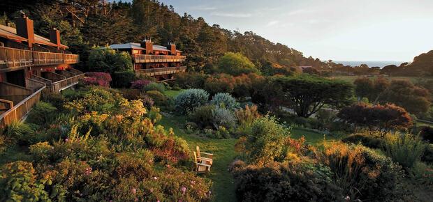 Stanford Inn by the Sea