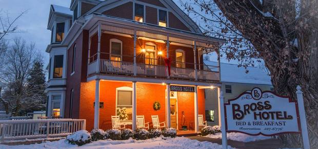 Bross Hotel Bed & Breakfast
