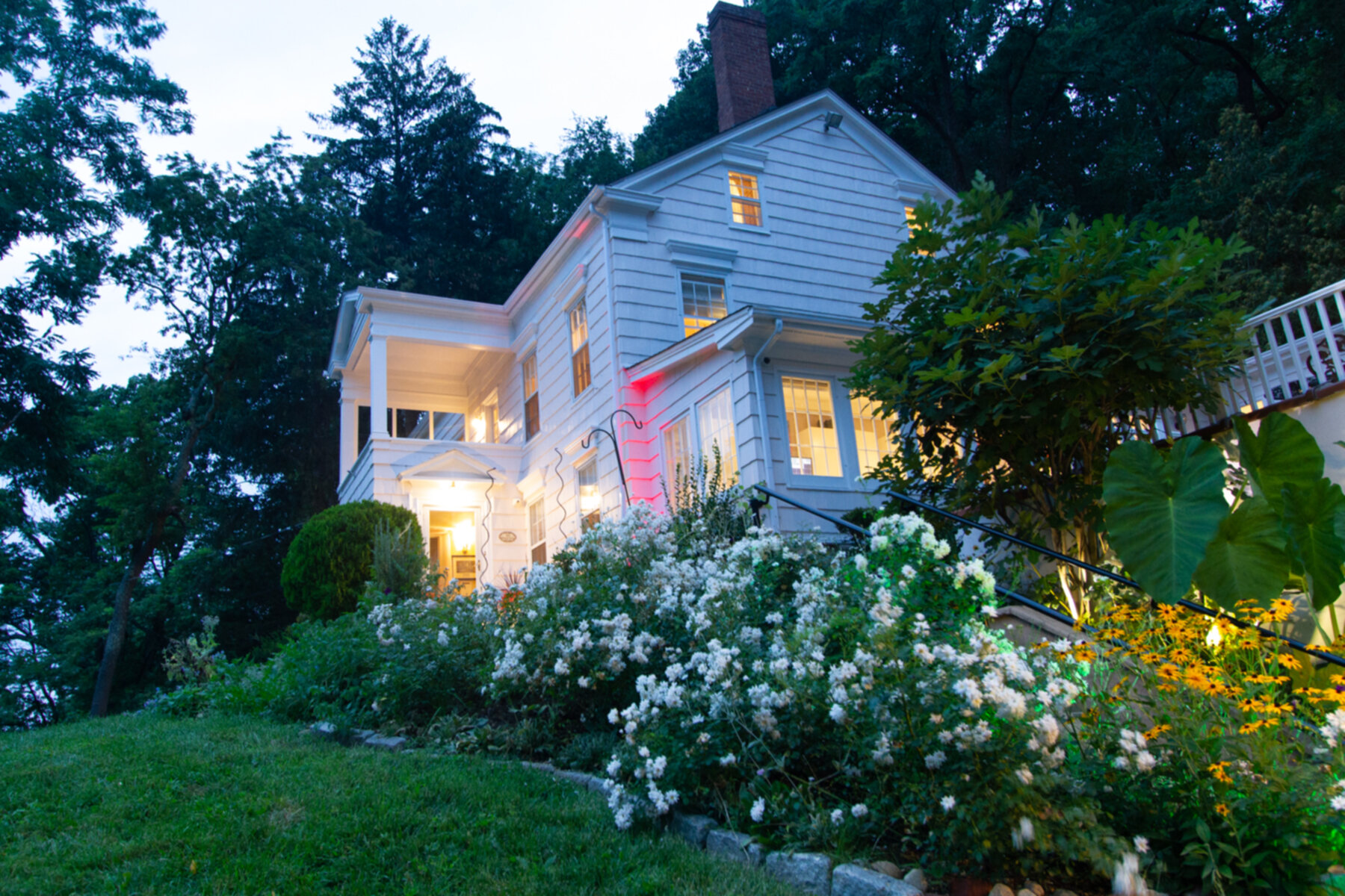 Cold Spring Harbor Bed and Breakfast