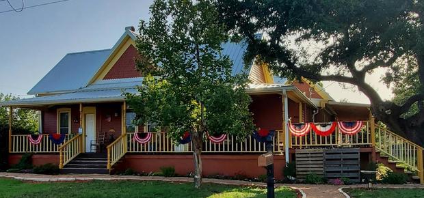 Fredericksburg, TX 78624, USA Bed and Breakfast