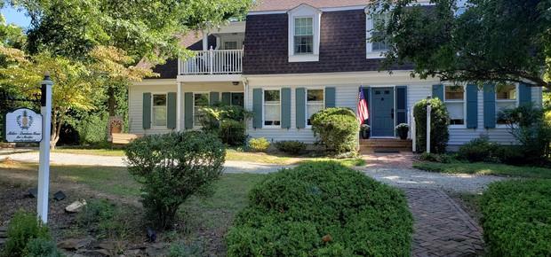 Miller - Dunham House