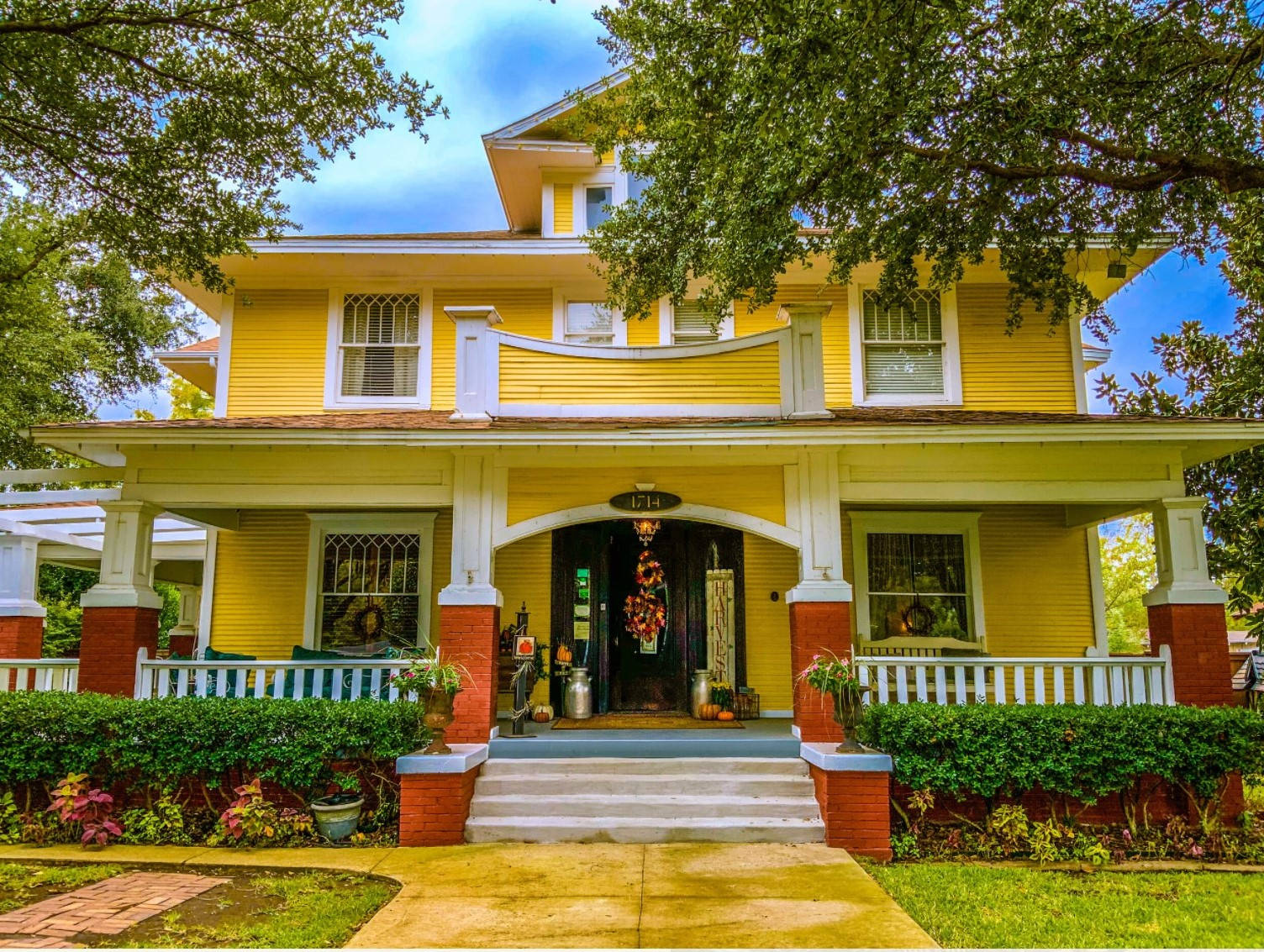 Fort Worth Bed and Breakfast