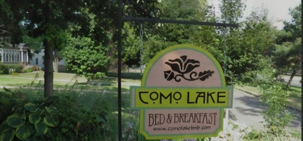 Turtle Lake, WI, USA Bed and Breakfast