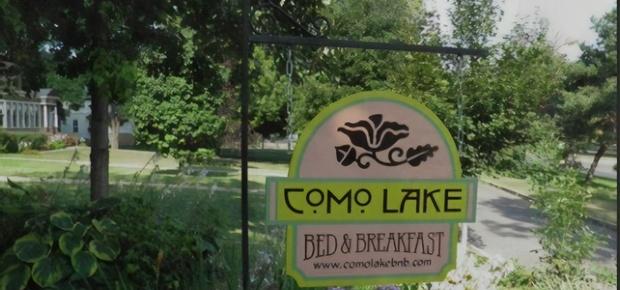 Minnesota, USA Bed and Breakfast