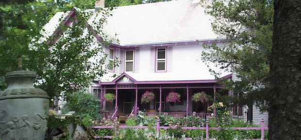Herkimer County, NY, USA Bed and Breakfast
