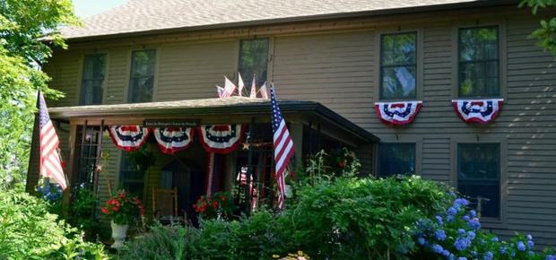 Roseledge Country Inn and Farm Shop LLC
