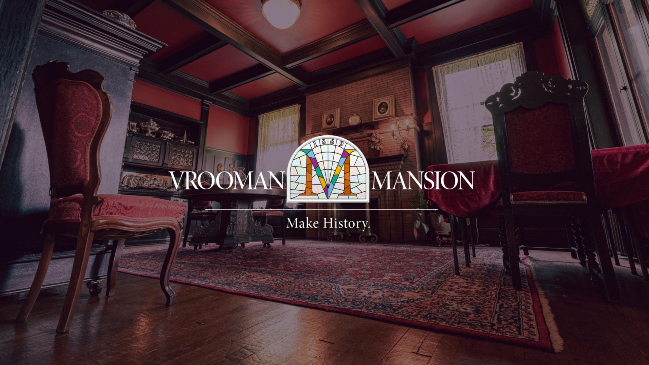 Vrooman Mansion