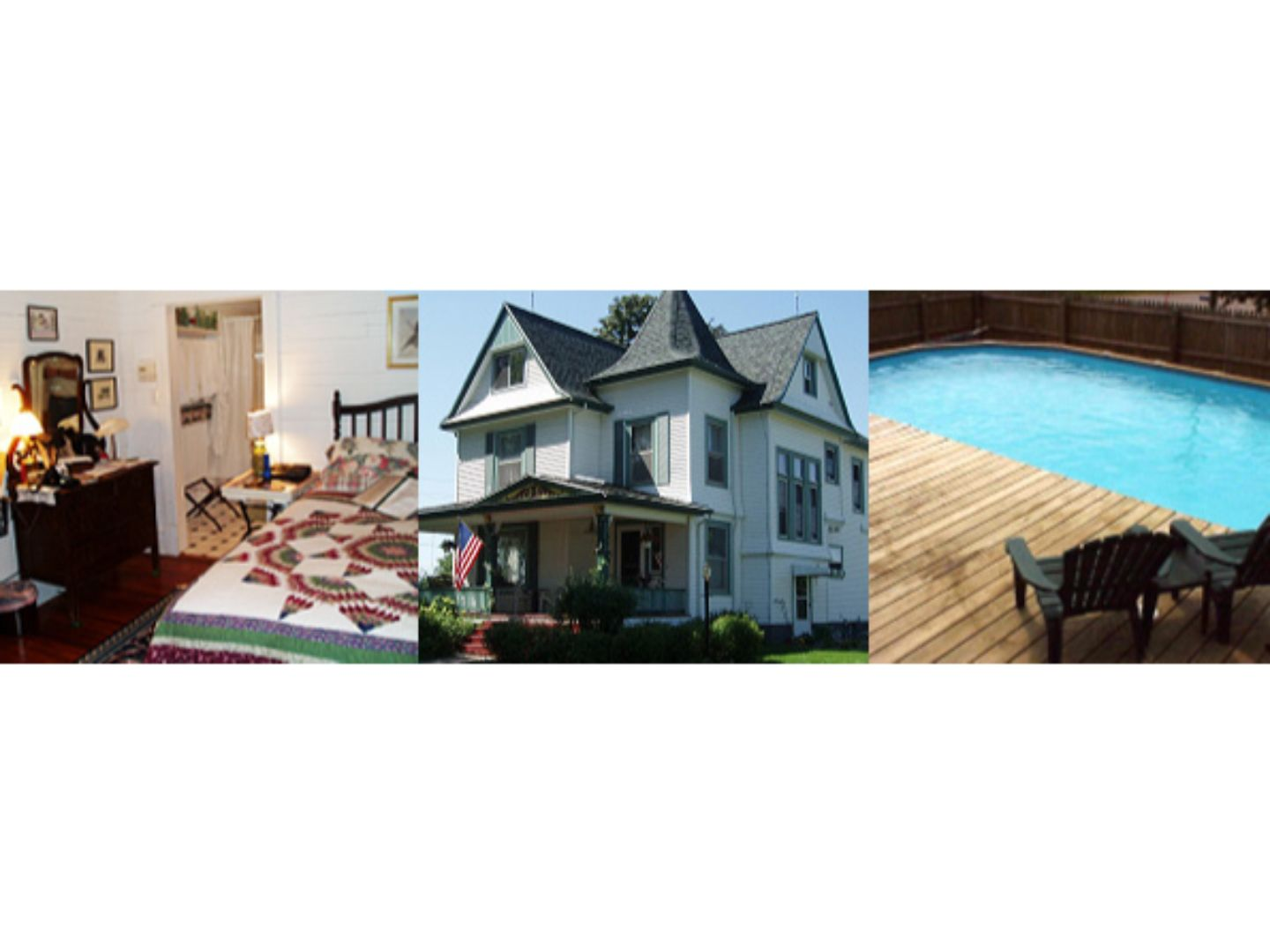 Marion Bed and Breakfast
