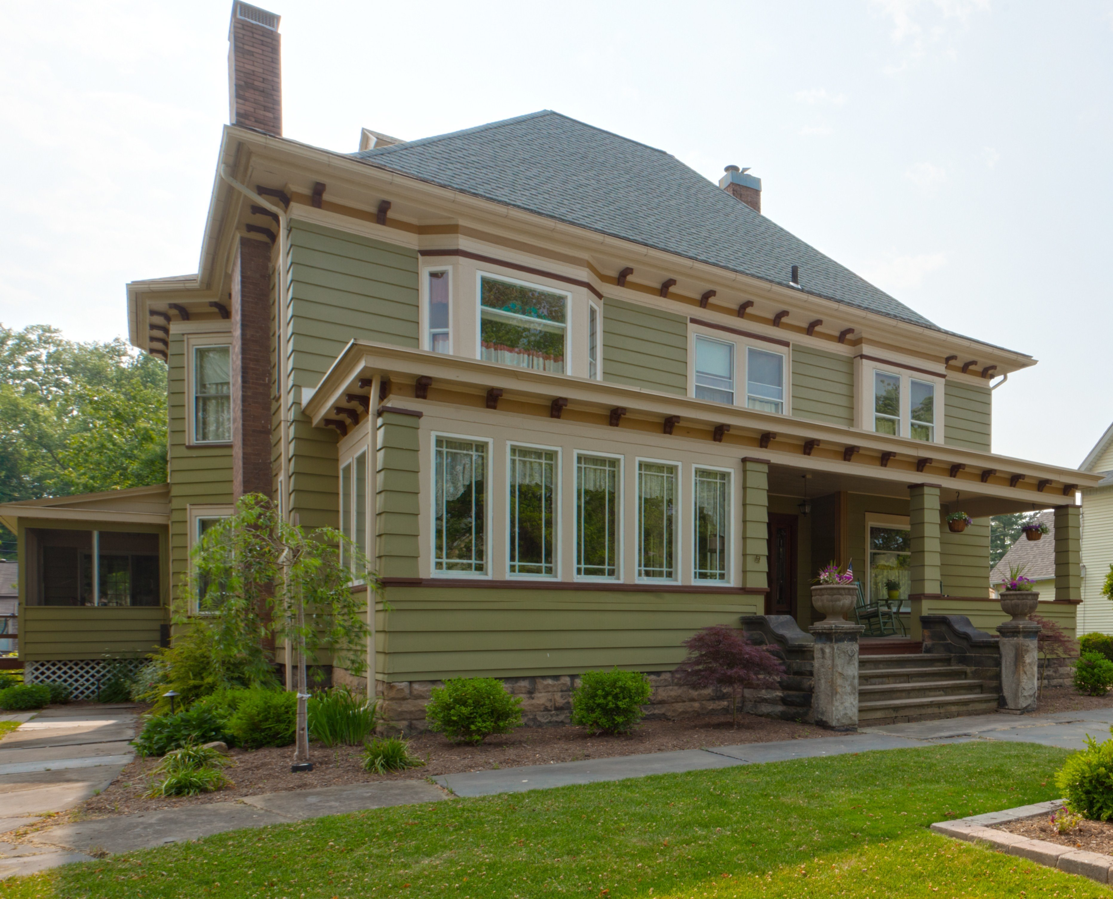 Strasburg Bed and Breakfast