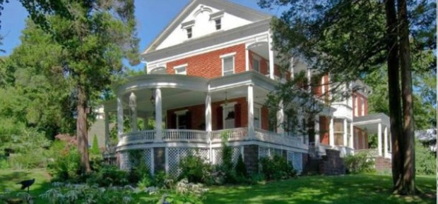 Historic Emig Mansion Bed and Breakfast