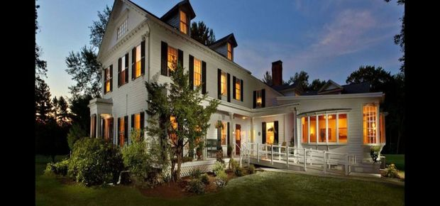 The Egremont Village Inn