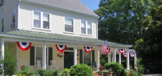 The Grey Swan Inn Bed and Breakfast