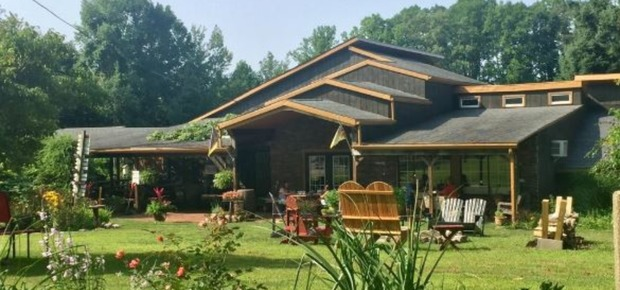 Buccia Winery Bed & Breakfast