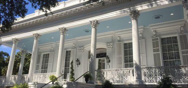 Magnolia Mansion