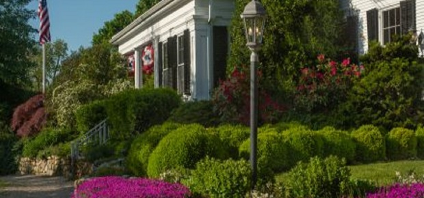 Liberty Hill Inn Bed & Breakfast