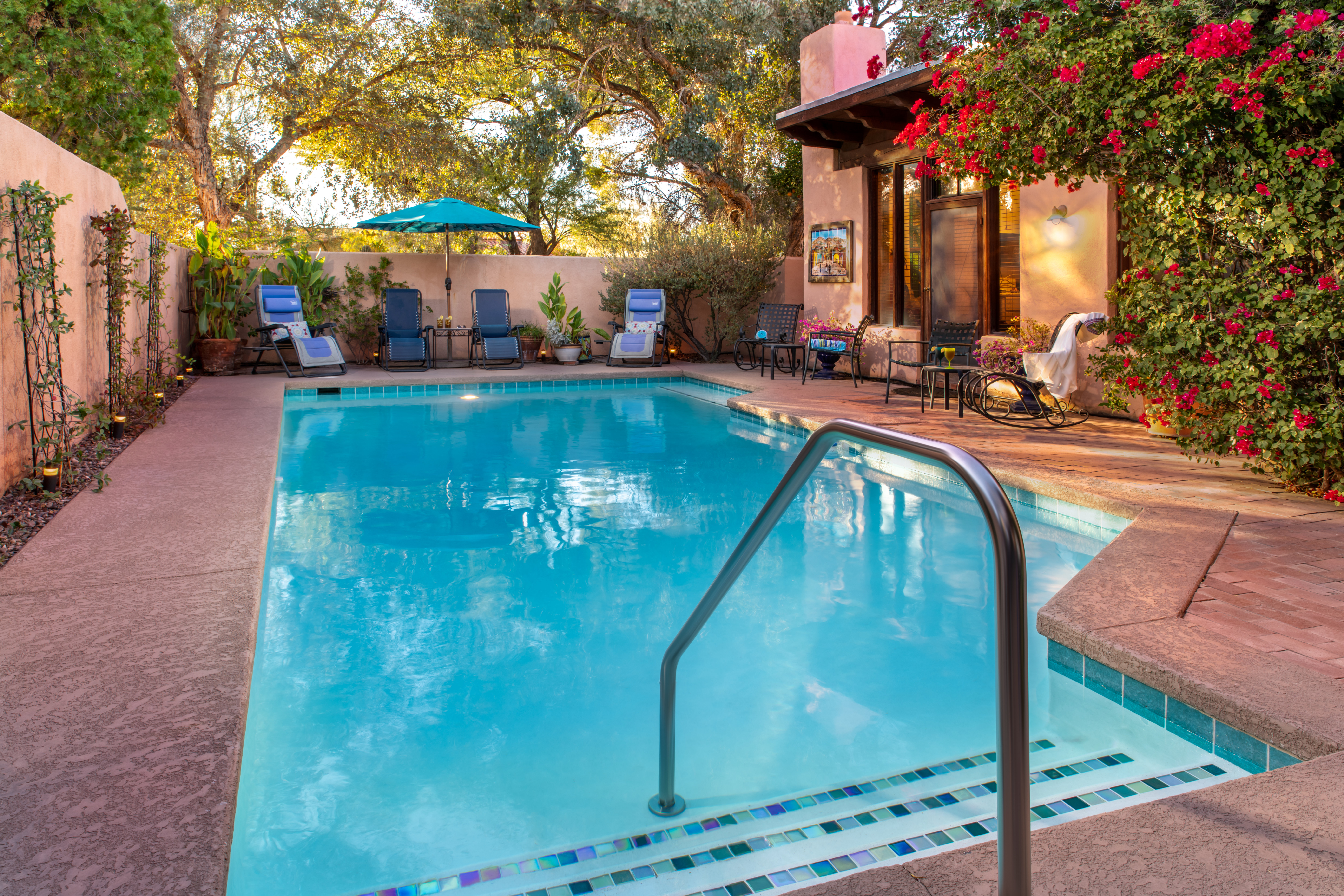 Tucson Bed and Breakfast