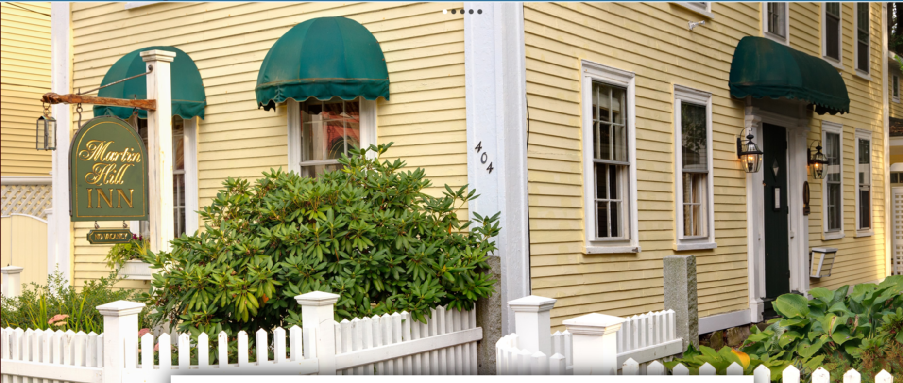 Portsmouth Bed and Breakfast