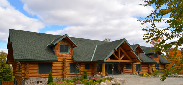Bear Mountain Lodge Bed & Breakfast