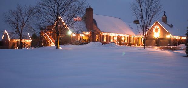 Annville Inn