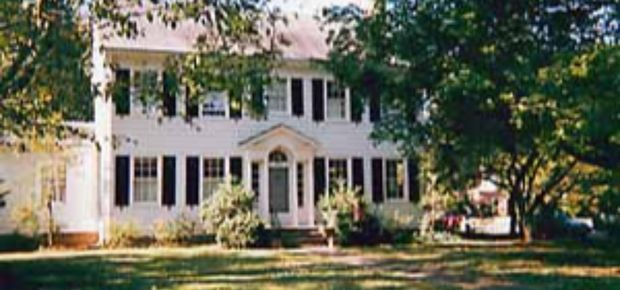 Alice Person House, A Williamsburg VA Bed & Breakfast