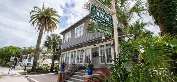 Jacksonville Beach, FL, USA Bed and Breakfast